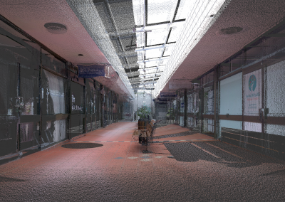 Arcade Upper 2