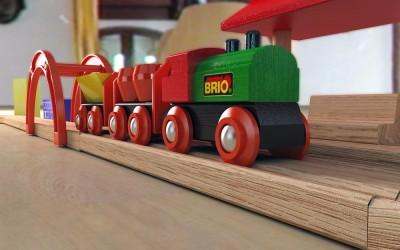 Brio 1