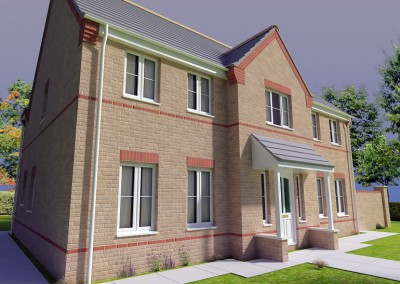 New House Render 20002