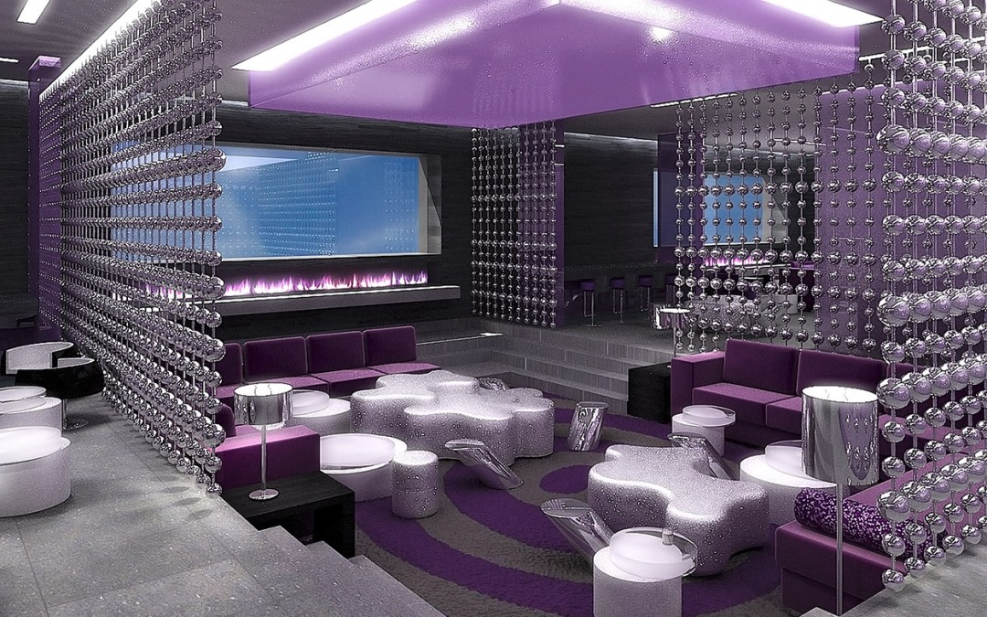 3D Interiors – Commercial