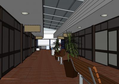 Arcade Upper 1